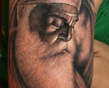manjeet tattoz