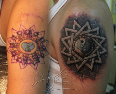 Manjeet Tattooz
