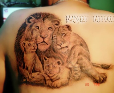 Manjeet Tattooz